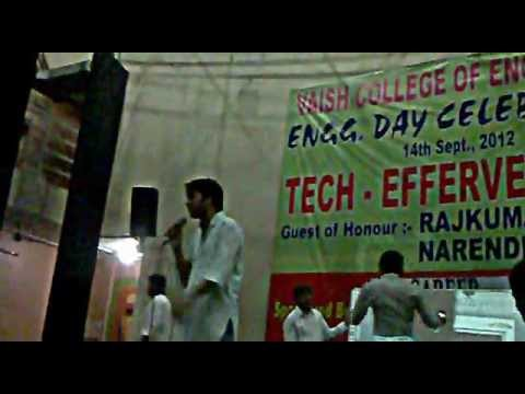 vce..engineers day, teri shirt da button