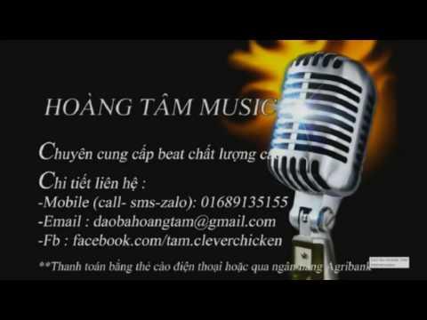 Beat Miền Tây Quê Tôi - Đình Trí _ Thanh Ngân ( gốc + bè )