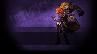 [LS] Jack O' Lantern First Look (Hero 130, Rare)