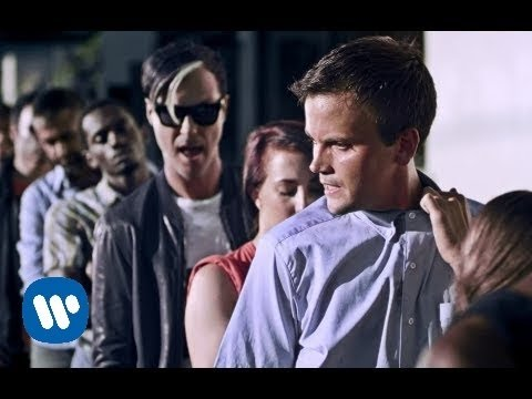 Thumbnail of video Fitz And The Tantrums - The Walker [Official Music Video]
