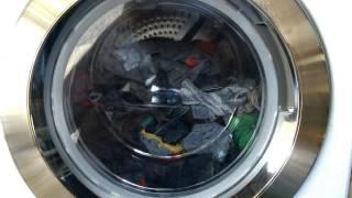 Lavadora SAMSUNG WD136 Primeiro Ciclo/ Washer Machine