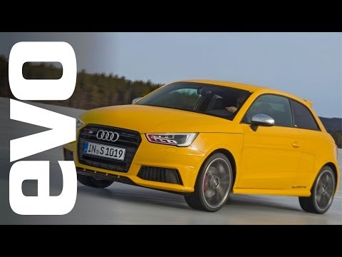 Audi S1 | evo REVIEW