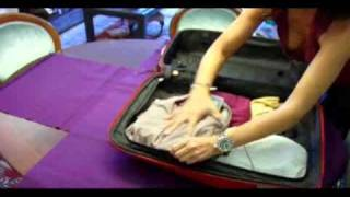 Consejos para hacer maletas