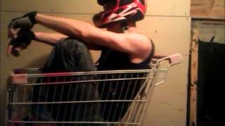 [POTATO GUN SHORT- A good fap and a Redneck RollerCoaster!] Video
