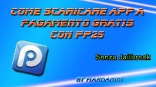 Come Scaricare App A Pagamento Gratis Con PP25 Senza
