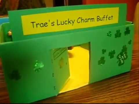 The Best Leprechaun Trap Ever Youtube