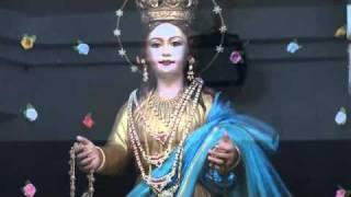 Elakurichi Adaikala Matha, Tamil Nadu, India.