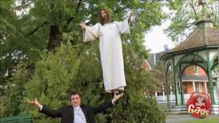 Just for Laughs: Jesus Pranks
