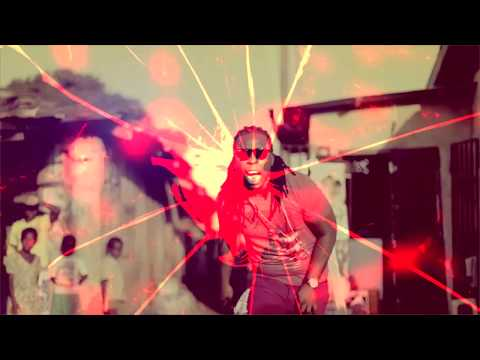 Edem feat Stonebuoy - - Go Harder