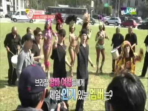 Tchacabum feat. Lee Joon