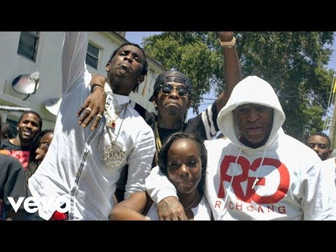 Rich Gang  ft. Young Thug, Rich Homie Quan - Lifestyle