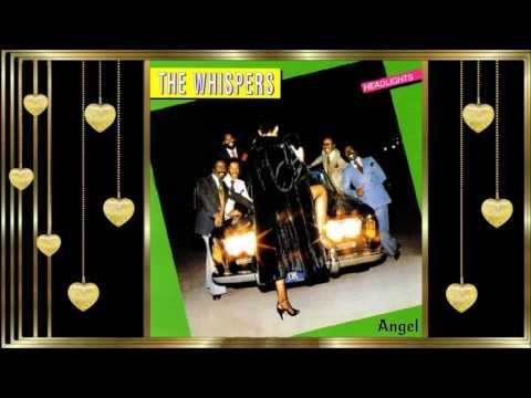 The Whispers *✩* Head Lights *✩* 1978  Full Album