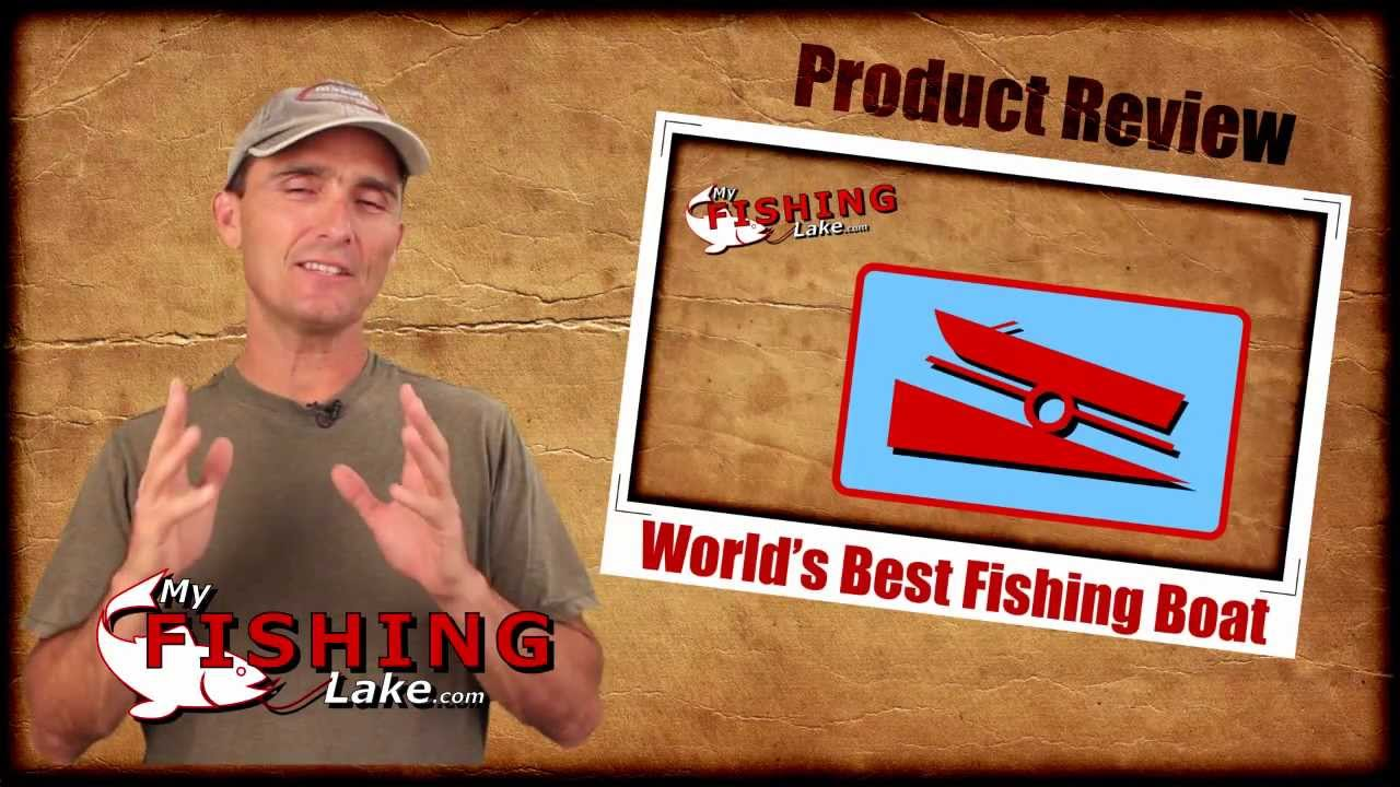 World 39 s best fishing boat review part 1 twin troller x10 for How much does it cost to buy a fishing license