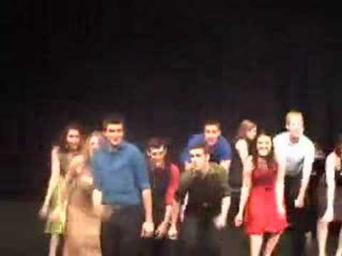 Cincinnati College-Conservatory of music 2006 showcase