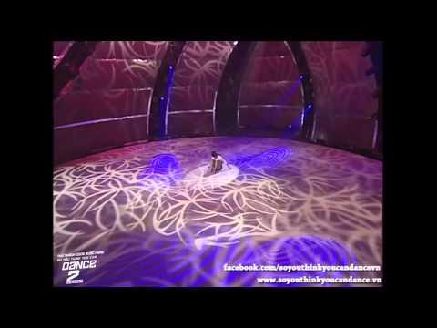 [SYTYCD 2] - Thử Thách Cùng Bước Nhảy - Chung Kết 8 [FULL] (23/11)