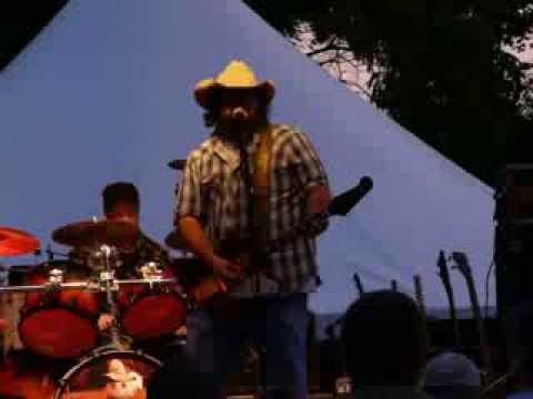 Powder Mill at the 2013 John D. Hale Band Barn Party