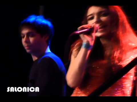 pLastiq - Salonica [LIVE VIDEO]