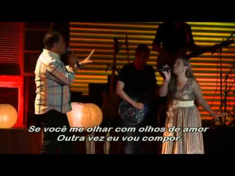 Bruna Karla - 14 - Melodia do Amor (DVD Advogado Fiel Ao Vivo 2011)