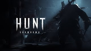 Hunt: Showdown - Steam Trailer