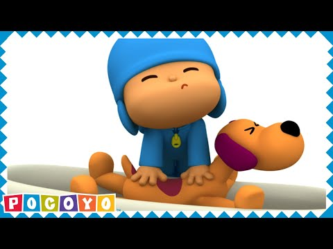 Pocoyo - Dirty Dog (S02E26)