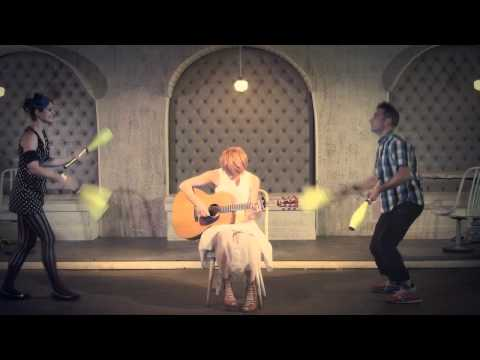 Shawn Colvin - All Fall Down [Official Video]