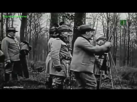 Tài Liệu Chiến Tranh Thế Giới Thứ Nhất - Phần 1