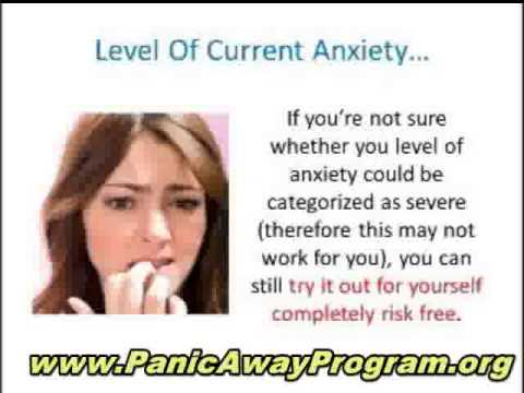 Hypervigilance and Anxiety