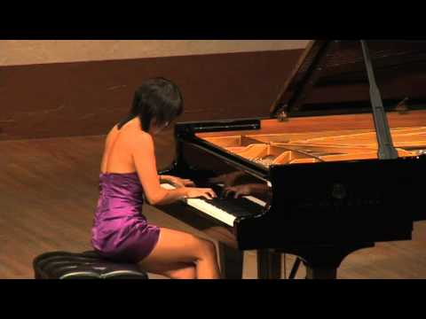 Yuja Wang - Scriabin, Selections for Solo Piano