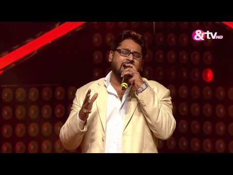 Sona Vakil - Performance - Blind Auditions Episode 8 - January 1, 2017 - The Voice India Season2