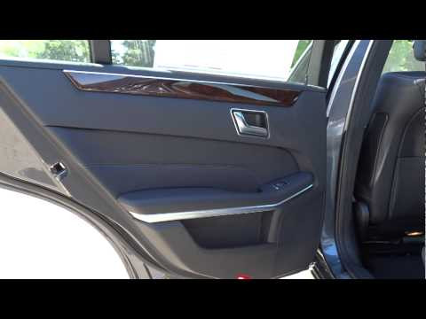 2014 Mercedes-Benz E-Class Pleasanton, Walnut Creek, Fremont, San Jose, Livermore 14-2158