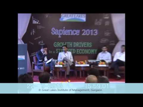 Panel Discussion: Internet & Mobile - The Channel of Choice for Young Indian Consumers