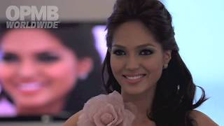 Bb. Pilipinas 2011 Highlights (Official Screening)