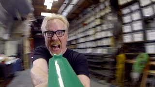 MythBusters: Real Life DOOM