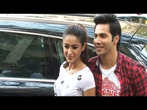 Main Tera Hero | Varun Dhawan asks Ileana D'Cruz for a date
