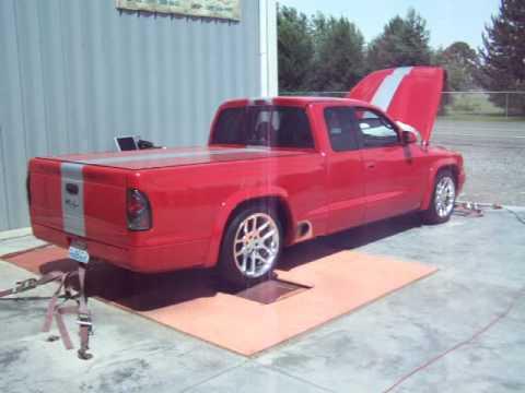 Hqdefault on Dodge Dakota R T Performance