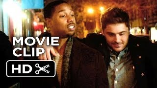 That Awkward Moment Movie CLIP Viagra (2014) Zac Efron