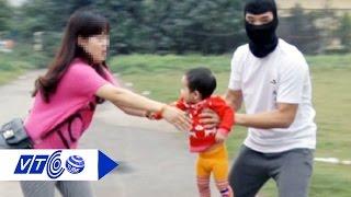Cảnh giác với nạn bắt cóc trẻ em ở Hà Tĩnh | VTC