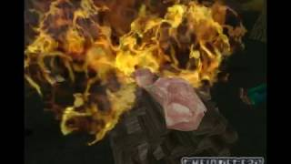 GTA San Andreas: Una Noche En El Bosque (Especial De