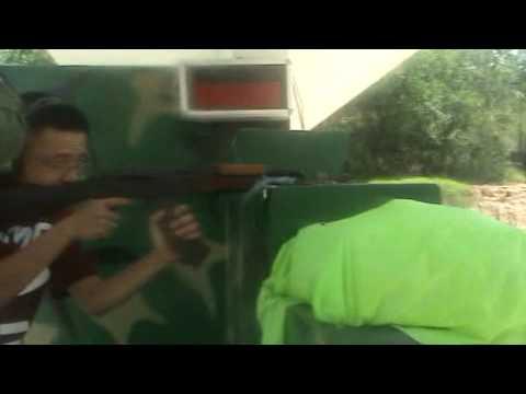 Cao bồi Hà nội - Bộ đội 33