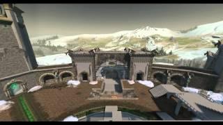 Карта Цитадель алхимиков / Трейлеры онлайн-игр