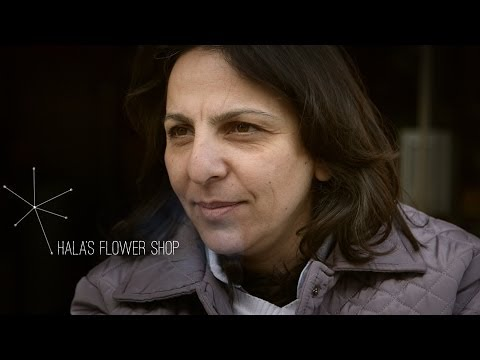 Lebanon: Hala's Flower Shop