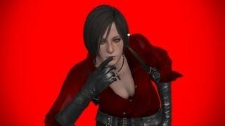 A Morte De Carla Radames Resident Evil 6 Chris #09