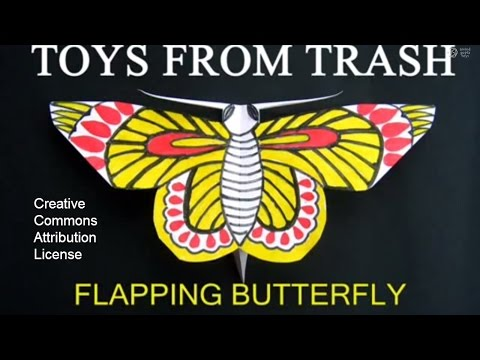 FLAPPING BUTTERFLY- FRENCH -10MB.avi