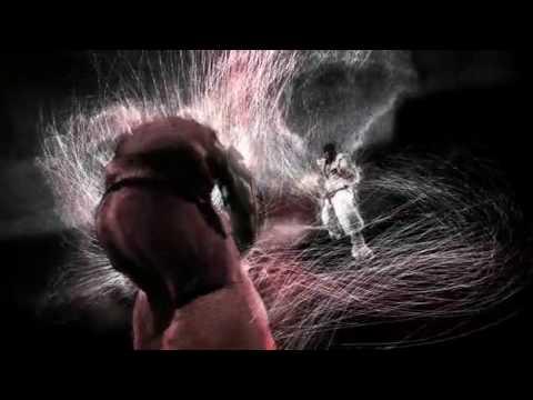Trailer-teaser Super SF IV