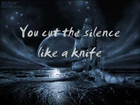 when the lights are down kamelot lyrics