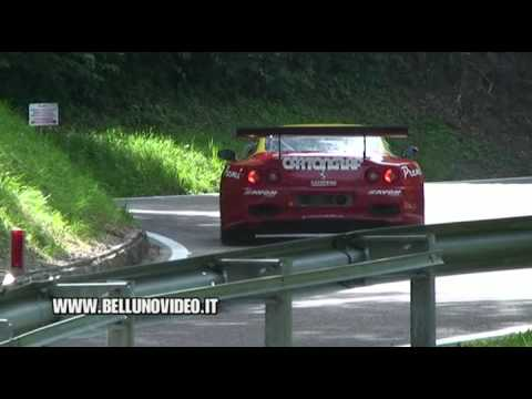 SALITA TRENTO - BONDONE 2012 BY BELLUNOVIDEO