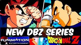 New Dragon Ball Z Manga/Anime Series In 2015