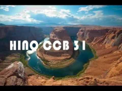 HINO 31 CCB   HINÁRIO Nº 5 LEGENDADO