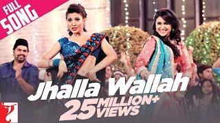 Jhallah Wallah - Full HD Video Song - Ishaqzaade