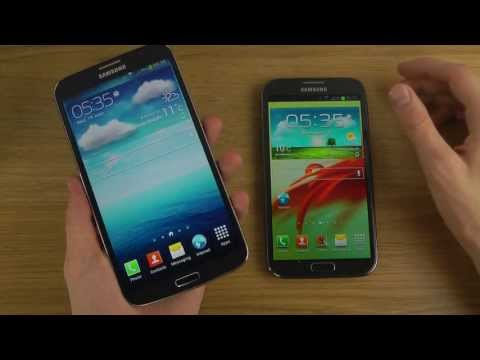 Samsung Galaxy Mega 6.3 vs. Samsung Galaxy Note 2 - Browser Speed Comparison Review, Today I will check out browsing on Note 2 vs. Galaxy Mega 6.3. Pricing and Availability: http://goo.gl/1KzVd ►►► Check out main channel for more awesome vide...